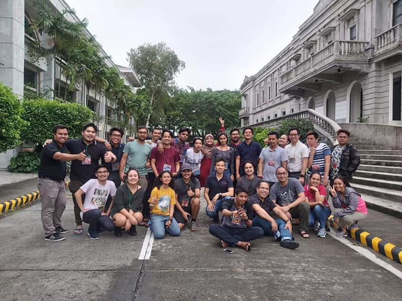 Wildlife Conservation Course (WCC) 2019
